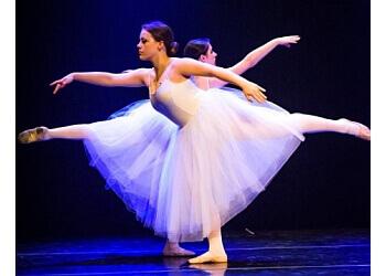 Trois Rivieres dance school Mouv Académie de Danse