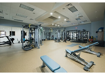 3 Best Gyms In Thunder Bay On Threebestrated