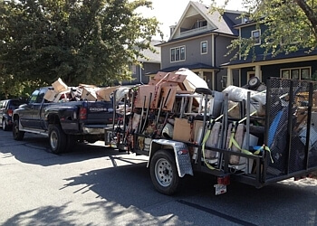 Chilliwack junk removal Mowglis Rubbish Removal