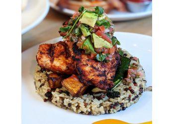Moncton steak house Moxie's Grill & Bar