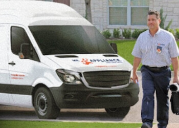 Halifax appliance repair service Mr. Appliance