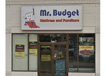 Regina mattress store Mr. Budget Mattress and Bedding