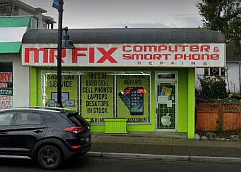 Maple Ridge cell phone repair Mr Fix Computers & Smart Phone Repair