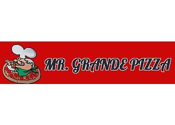 Hamilton pizza place MR. GRANDE PIZZA