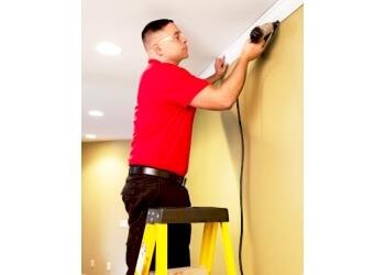 Edmonton handyman Mr. Handyman