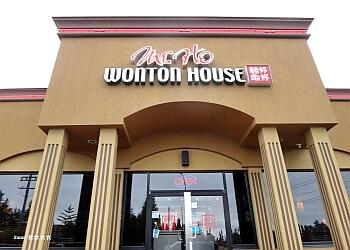 Burnaby chinese restaurant MR. HO WONTON HOUSE