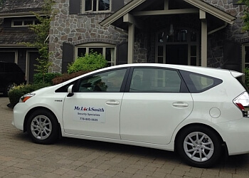 North Vancouver locksmith Mr. Locksmith