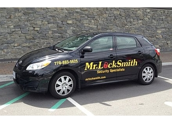 Richmond locksmith Mr. Locksmith