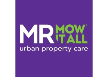 Toronto lawn care service Mr Mow It All