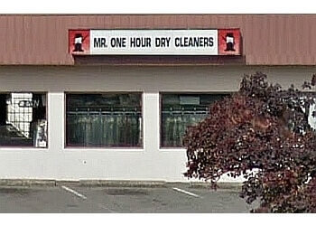 Nanaimo dry cleaner Mr One Hour Cleaners