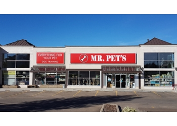 St Albert dog trainer Mr.Pet's