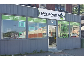 Sherbrooke computer repair Mr Robot Convenience Electronics