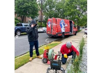 Abbotsford plumber Mr. Rooter Plumbing