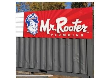 Sault Ste Marie plumber Mr. Rooter Plumbing