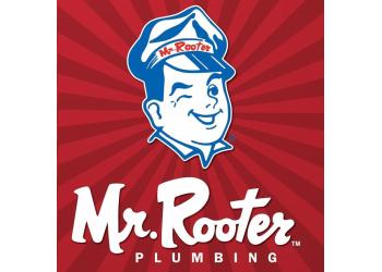 Toronto plumber Mr Rooter Plumbing
