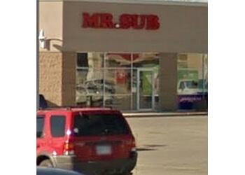 Brantford sandwich shop Mr. Sub