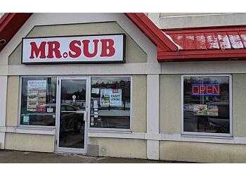 Huntsville sandwich shop Mr.Sub