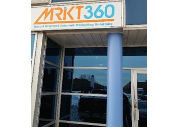 Vaughan web designer Mrkt360