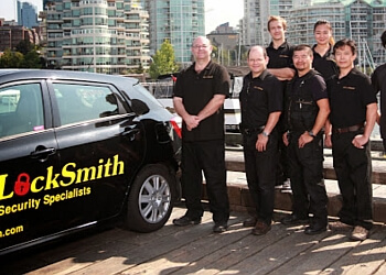 Langley locksmith Mr.locksmith