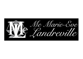 Laval criminal defense lawyer Me Marie-Eve Landreville