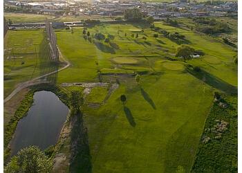 Mt Paul Golf Course