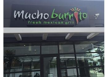 Abbotsford mexican restaurant Mucho Burrito Fresh Mexican Grill