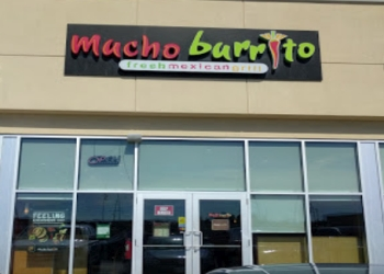Aurora mexican restaurant Mucho Burrito Fresh Mexican Grill