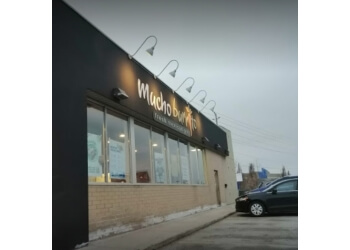 Barrie mexican restaurant Mucho Burrito Fresh Mexican Grill