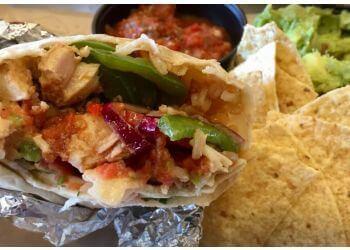 Grande Prairie mexican restaurant Mucho Burrito Fresh Mexican Grill