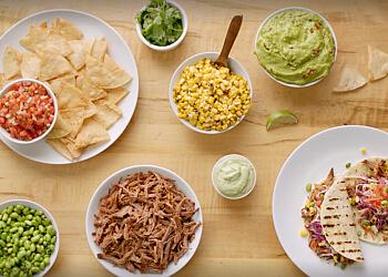 Kingston mexican restaurant Mucho Burrito Fresh Mexican Grill