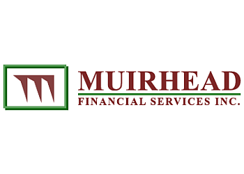 Prince George financial service Muirhead Financial Services Inc.