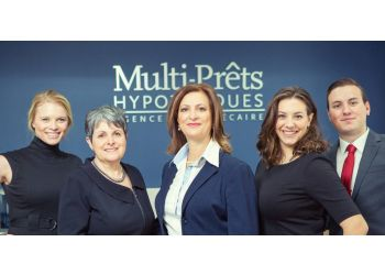Montreal mortgage broker Multi-Prêts Hypothèques
