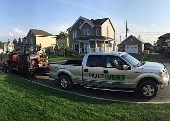 Levis lawn care service MultiVert