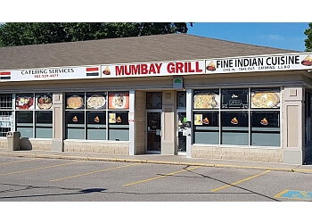Ajax indian restaurant Mumbay Grill
