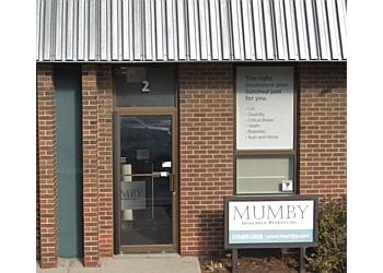Waterloo insurance agency Mumby Insurance Brokers