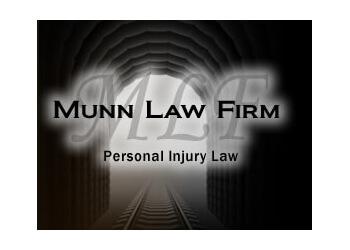 Guelph medical malpractice lawyer Munn Law Firm