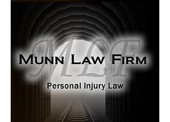 Milton medical malpractice lawyer Munn Law Firm