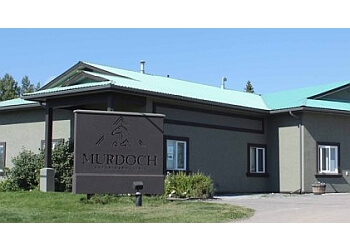 Prince George veterinary clinic Murdoch Veterinary Clinic