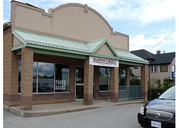 Niagara Falls music school Murphy's Music