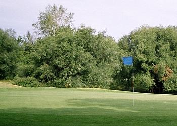 Regina golf course Murray Golf Course