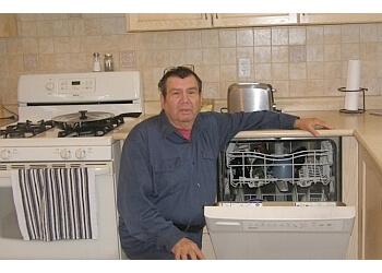 Brampton appliance repair service Murray's Appliance Service