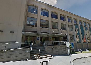 Sherbrooke places to see Musée De La Nature Et Des Sciences De Sherbrooke