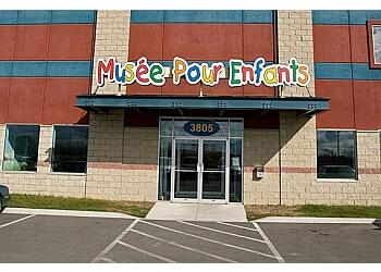 Laval places to see Musée Pour Enfants