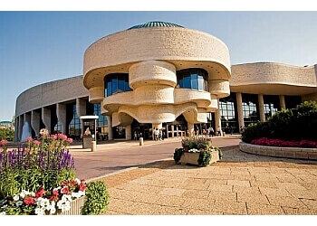 Gatineau places to see Musée canadien de l'histoire