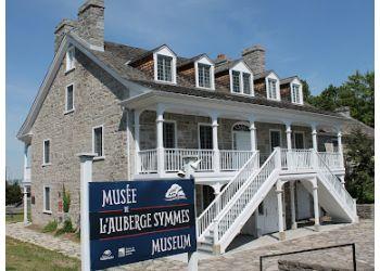 Gatineau landmark Musée de l'Auberge Symmes