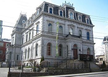 Sherbrooke places to see Musée des beaux-arts de Sherbrooke