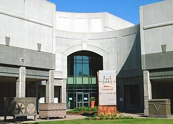 Trois Rivieres places to see Musée québécois de culture populaire