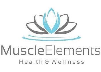 Sherwood Park massage therapy  Muscle Elements Health & Wellness