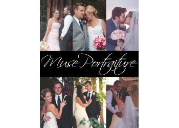North Bay wedding photographer Muse Portraiture