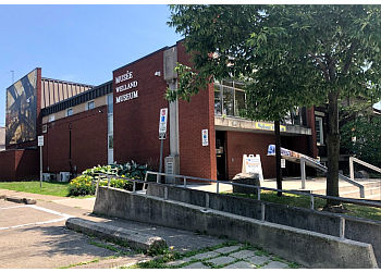 Welland places to see Musee De Welland Museum